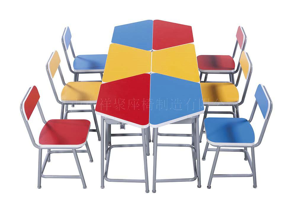 對於課桌椅,要如何清潔保養?