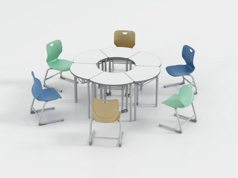 如何选购课桌椅?