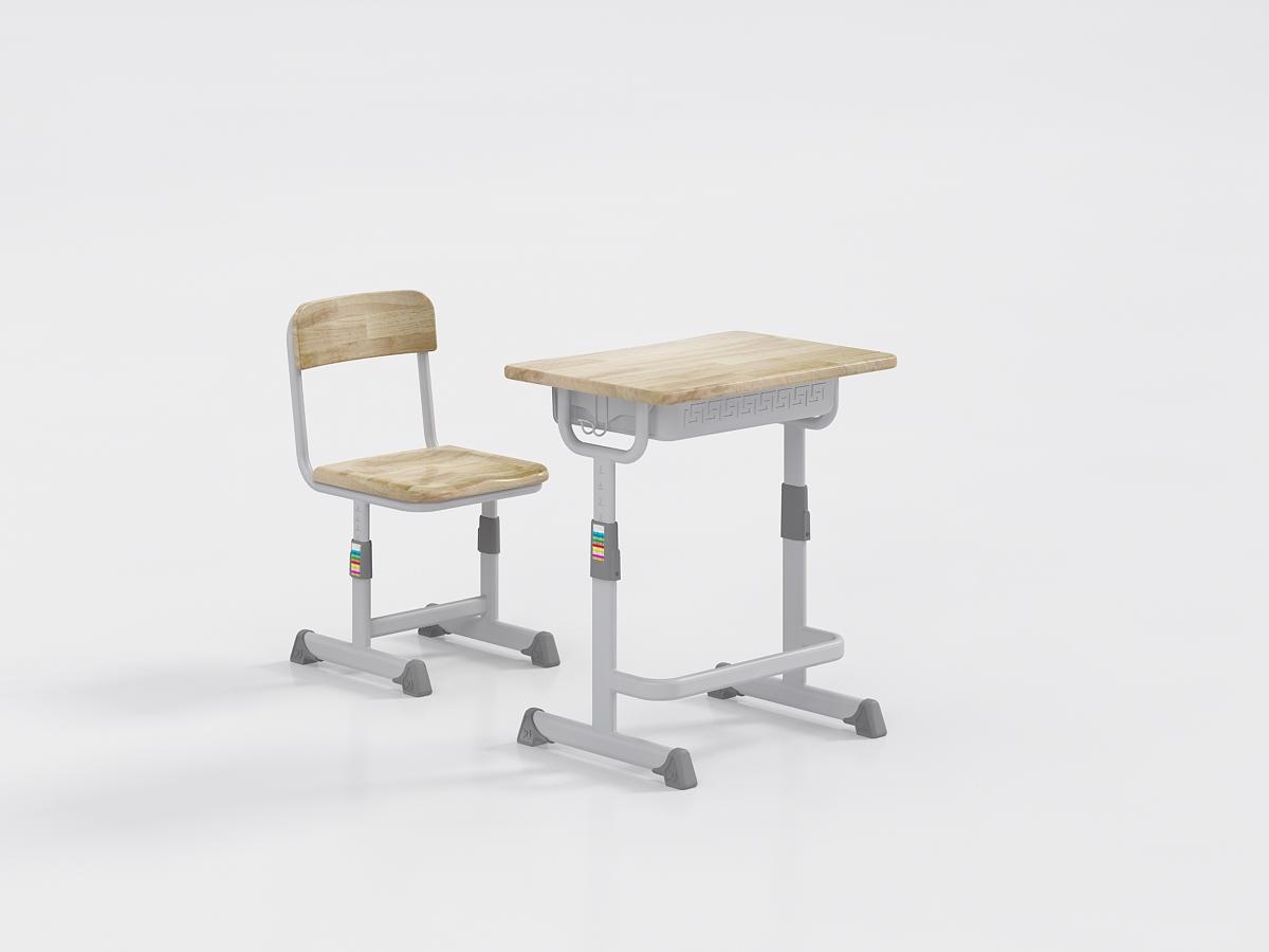学生课桌椅有哪些常用的板材