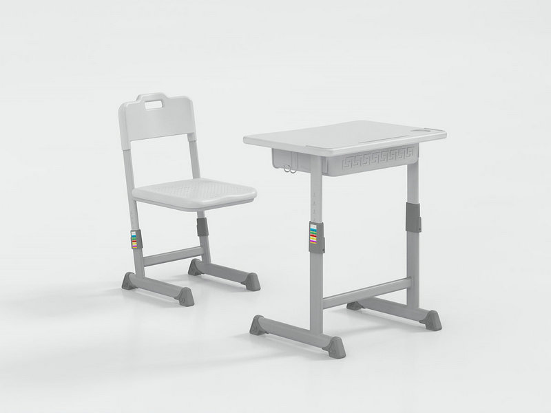 定制课桌椅为什么那么受欢迎