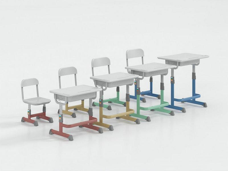 家长们看过来,关于课桌椅要知道这些