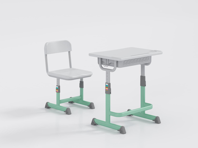 祥聚课桌椅:孩子学习的好帮手