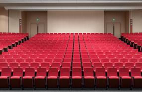 影院椅:场地要求