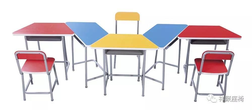 專業課桌椅請認準祥聚座椅!