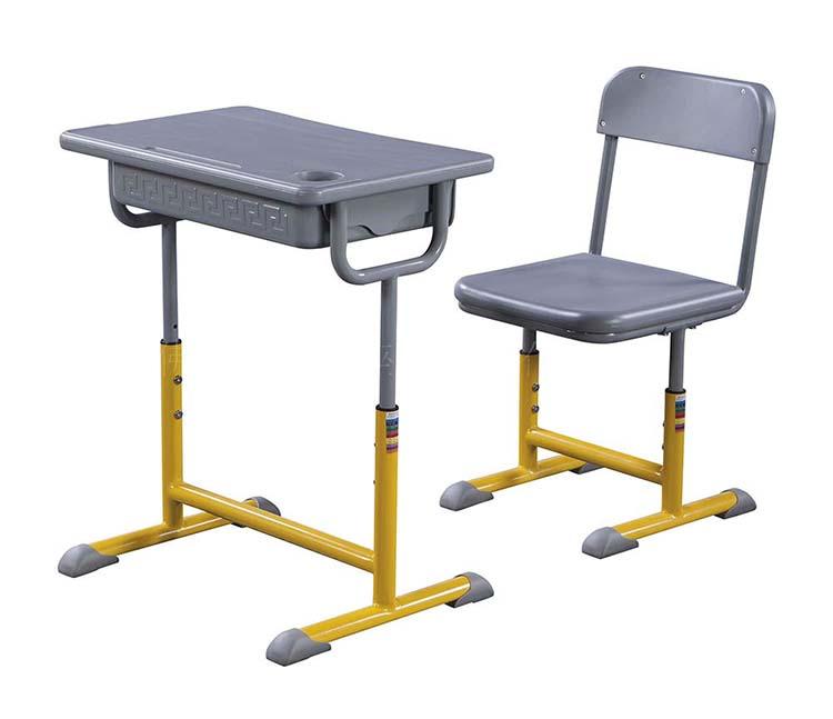 定制課桌椅為什麽那麽受歡迎