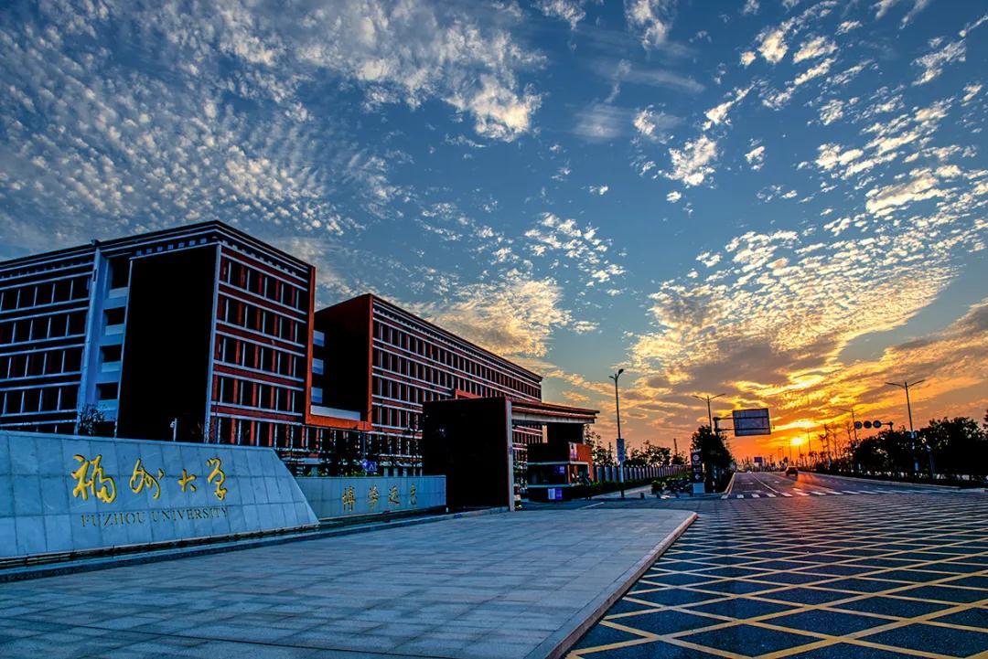 福州大学晋江科教园|祥聚座椅助力守护青少年的健康和安全