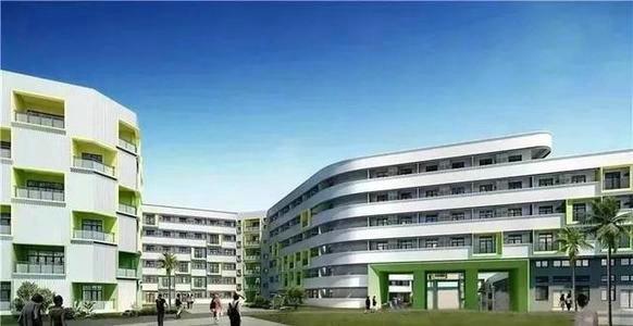 海南省三亚市上海外国语大学三亚附属中学